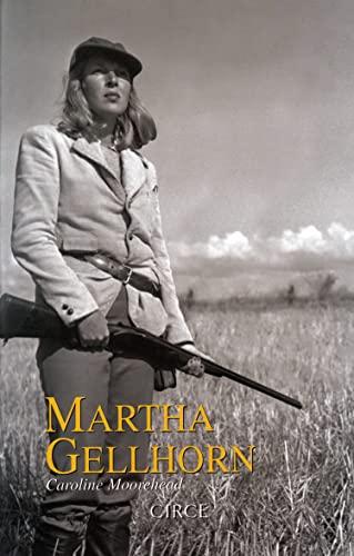 9788477652250: Martha Gellhorn (Biografia) (Spanish Edition)