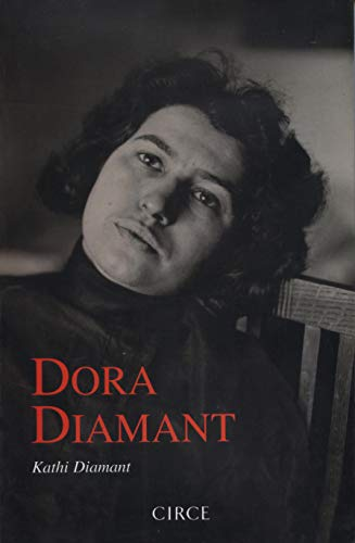 9788477652281: Dora Diamant (Biografía)