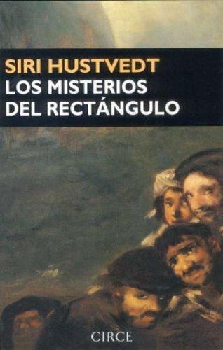 LOS MISTERIOS DEL RECTANGULO: Siri Hustvedt