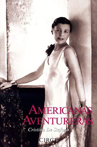 9788477652632: Americanas aventureras (Biografía)