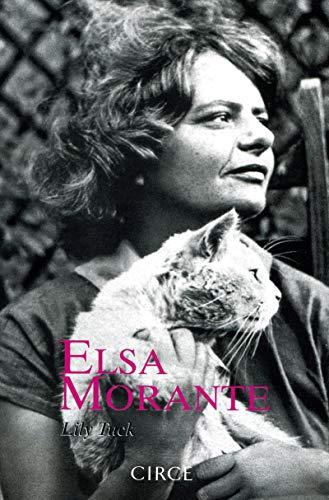 9788477652687: Elsa Morante (Biografía)