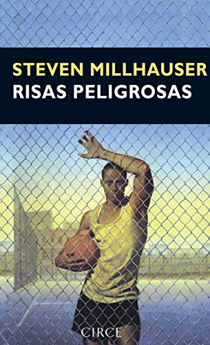 RISAS PELIGROSAS (Spanish Edition) (8477652767) by MillHAUSER STEVE