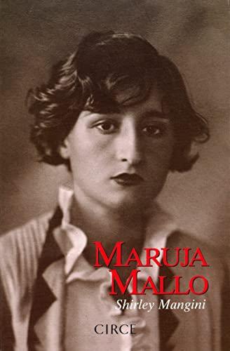 9788477652885: Maruja Mallo (Biografia)