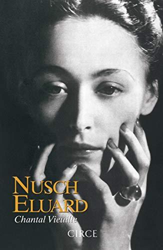 9788477652892: Nusch Éluard