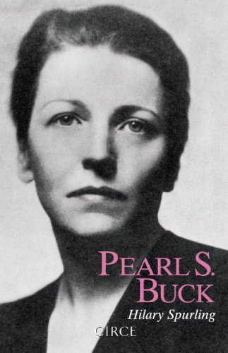 Pearl S. Buck (Paperback): Spurling, Hilary