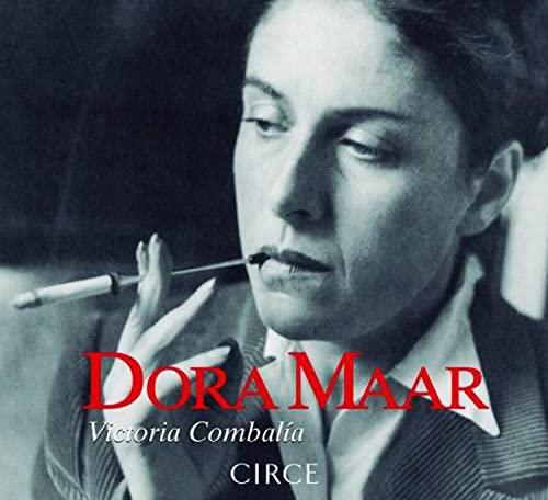 9788477652922: Dora Maar. Más Allá De Picasso (Biografía)
