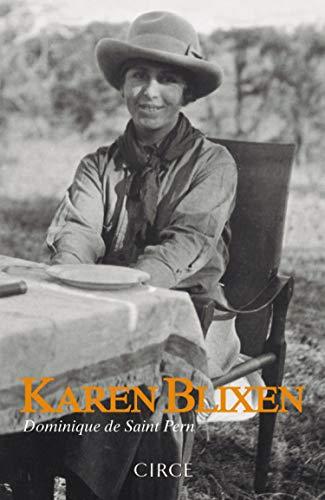 9788477653066: Karen Blixen (Biografía)