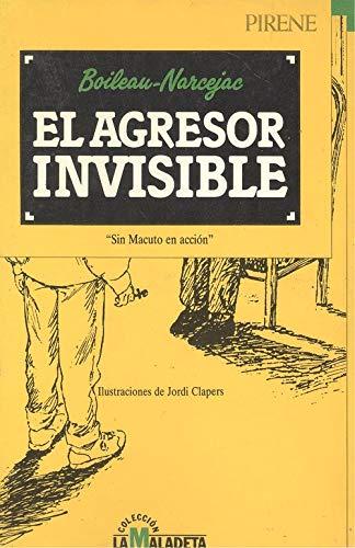 9788477662259: El agresor invisible