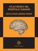 9788477682035: Atlas básicos del encéfalo humano
