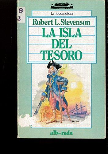 9788477720102: Isla del tesoro, la