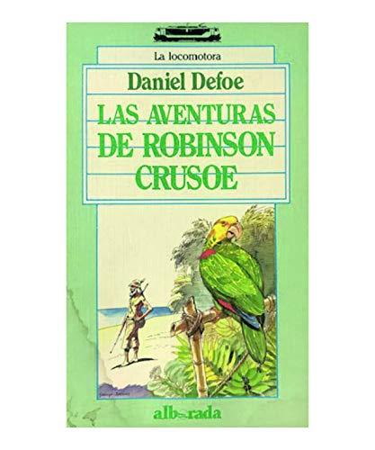 9788477720225: LAS AVENTURAS DE ROBINSON CRUSOE