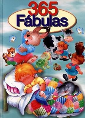 9788477730316: 365 Fabulas (Spanish Edition)