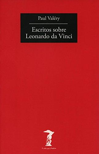 9788477740049: Escritos sobre Leonardo da Vinci (La balsa de la Medusa)