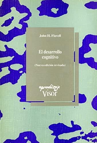 9788477740872: Desarrollo Cognitivo (Spanish Edition)