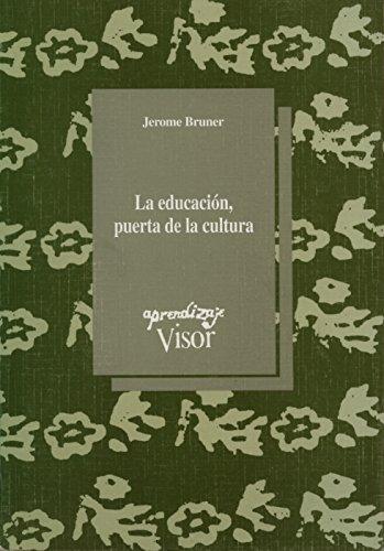 9788477741251: La Educacion Puerta de La Cultura (Spanish Edition)
