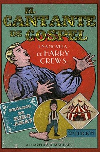 9788477742111: El cantante de gospel