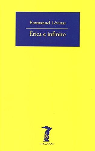 9788477743019: Ética e infinito