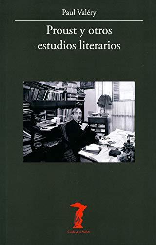 9788477743392: Proust y otros estudios literarios: 228 (La balsa de la Medusa)