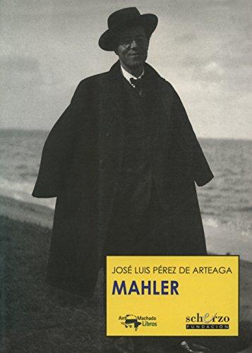 9788477744436: Mahler (Spanish Edition)
