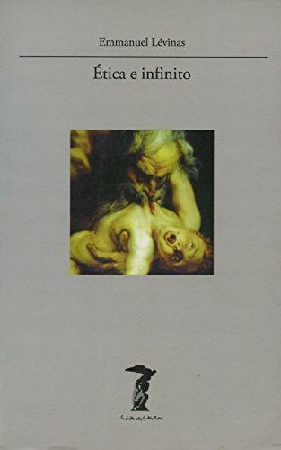 9788477745419: Etica E Infinito (Spanish Edition)