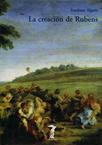 9788477746133: La creación de Rubens