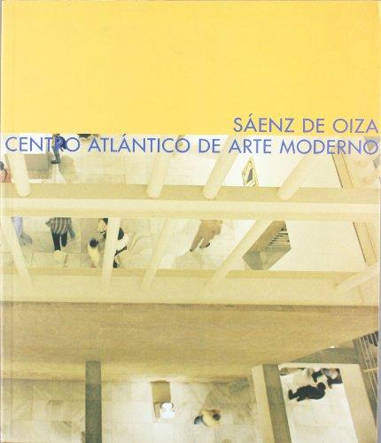 9788477748052: Centro Atlantico De Arte Moderno