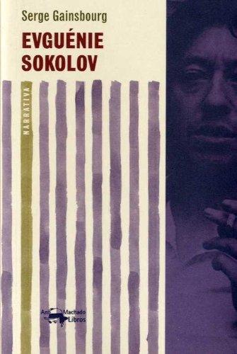 9788477748229: Evguénie Sokolov (A. Machado Libros)