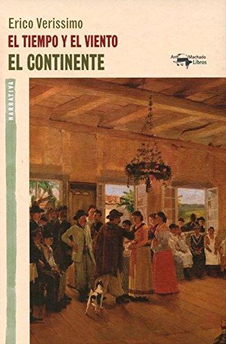 9788477748458: El Tiempo Y El Viento (A. Machado Libros)
