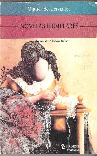 Novelas ejemplares -6: n/a