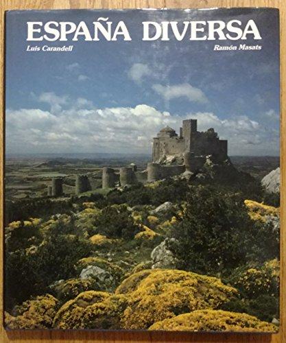 ESPAÑA DIVERSA .: Carandell, Luis - Masats, Ramon .