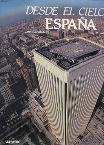 Desde El Cielo A Espana/Spain From The Heights: Carandell, Luis & Masats, Ramon