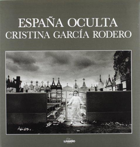 9788477820680: Cristina García Rodero: España Oculta