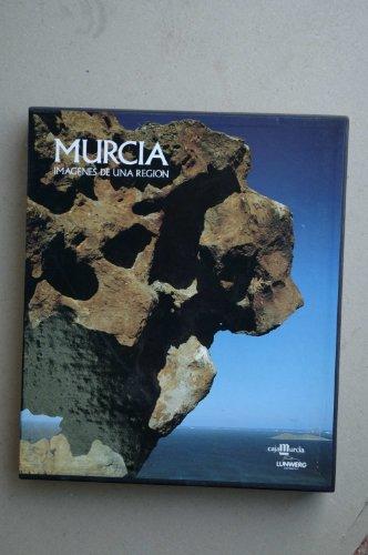 9788477821144: Murcia: Imagenes de una región
