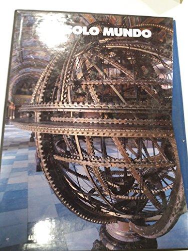 Un Solo Mundo (Spanish Edition): de La Riva, Ion