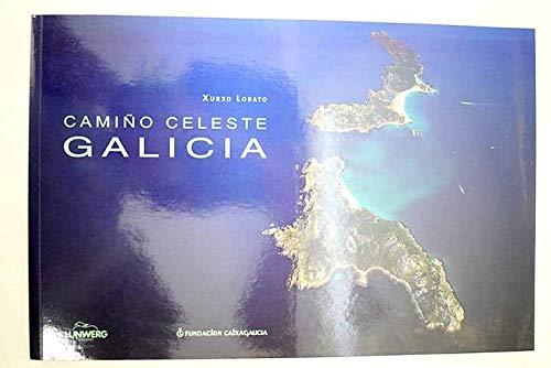 9788477822257: Galicia camino celeste