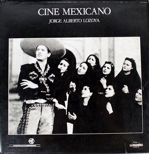 9788477822486: Cine mexicano (Spanish Edition)