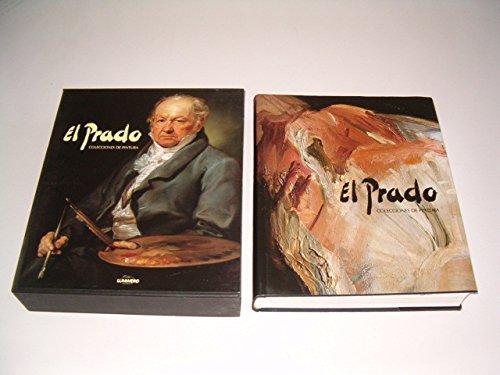 9788477823070: El Prado : colecciones de pintura