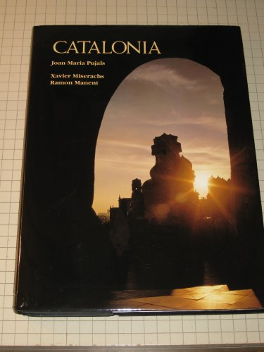catalonia presencia de catalunya: pujals,joan maria