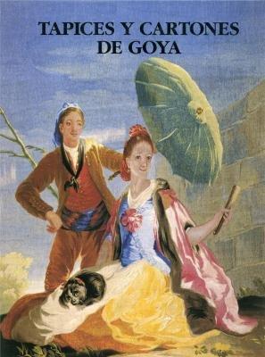 Goya. Tapices y cartones.: INCONNU