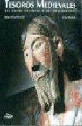Tesoros Medievales del Museu Nacion D'Art de: CARBONELL I ESTELLER,