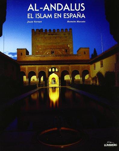 9788477825920: Al-andalus, el islam en España