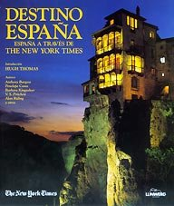Destino España, España a Través De the New York Times