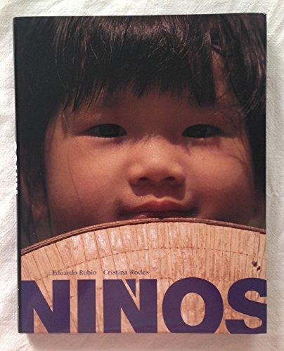 NIÑOS: Eduardo Rubio, Cristina