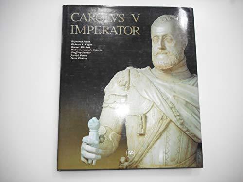 9788477827528: CAROLUS V IMPERATOR