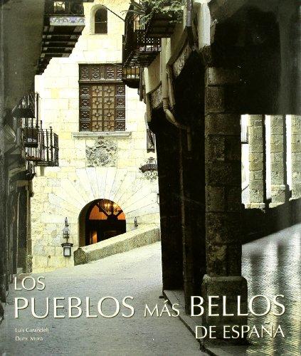 9788477827566: Los pueblos más bellos de España (General)