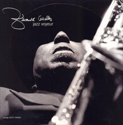 Jazz Voyeur (Spanish Edition)
