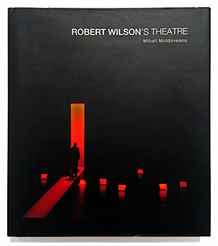 9788477829010: Composition, Light and Color in Robert Wilson's Theatre