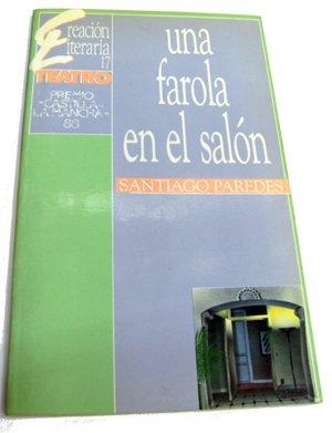 9788477880677: Una farola en el salon