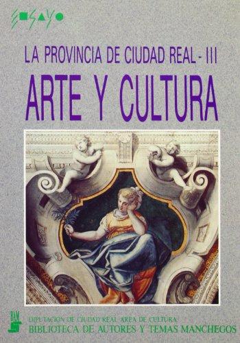 La provincia de Ciudad Real (III) : Cañigral Gortés, Luis