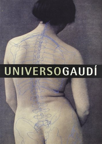9788477948599: Universo Gaudí